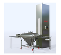 Insertion Type Blender, Capacity: 2.5 Ltrs. Up To 1200 Ltrs