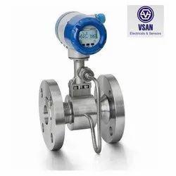 Compressor Air Flow Meter