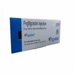 Pegfilgrastim Injection