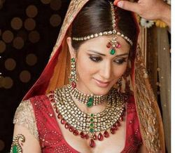 Bridal Make Up Services, Bridal Makeup Services in Jabalpur