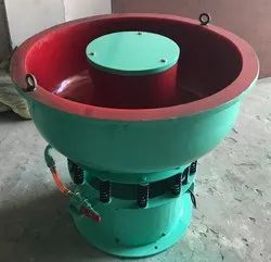 Tumbling Vibratory Machine