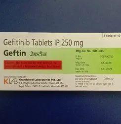 GEFTIN 250 mg