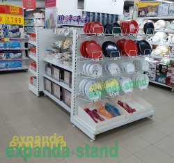 Home Appliance Display Racks