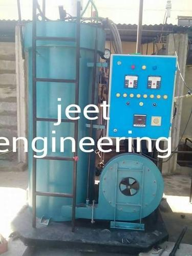 Non IBR Steam Boiler, Non IBR Steam Boilers - Jeet Engineering ...