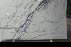 Carrara White Italian Marble