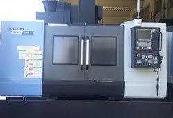 Used CNC Vertical Machining Center - VMC Doosan 6700