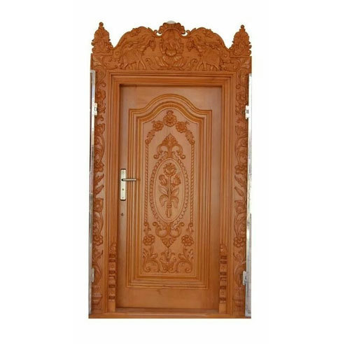 Wooden Main Door  sc 1 st  IndiaMART & Wooden Main Door at Rs 15000 /piece | Wooden Door ????? ?? ...