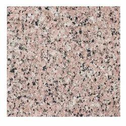 Rosy Pink Granite Tile