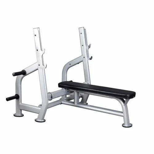 Hammer Strength Flat Bench