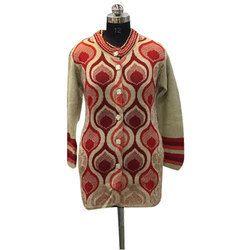 Fashionable Woolen Sweater