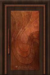 brass door embellishments