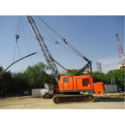 200 Tons Crawler Crane Rental Services