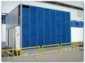Industrial Humidification Systems