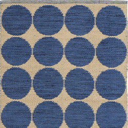 Loom Knotted Jacquard Rugs
