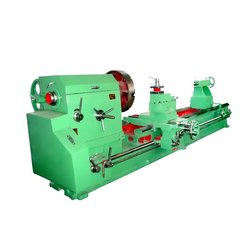 Planner Type Heavy Duty Lathe Machine