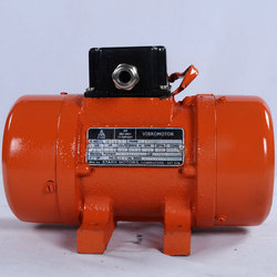 0.25hp 2880rpm Single phase Vibrator