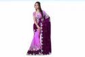 Ladies Wedding Saree