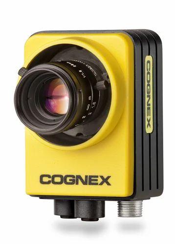 Vision Sensors - Cognex In-Sight 2000 Vision Sensor