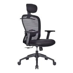 XLE-2008 Net Back Chair