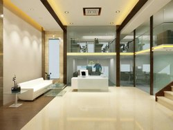 Interior Contracting Architecture Turnkey Design Build Manufacture, Mumbai
