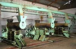 Mitsun Mustard Oil Mill, Capacity: 20-60 Ton/Day