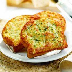 Cheese Garlic Breads Toast