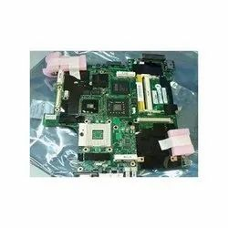 Motherboard Replacement and Repairing
