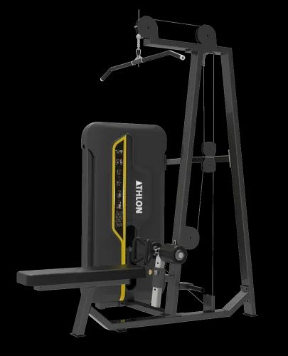 ATHLON, Athlon Model No-AN-073 Pull Down/Low Rows, For Back