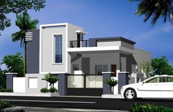 Residential Projects Residential Building Construction Services, Mandya And Mysore