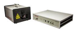 OMS Laser Scanning Vibrometer LS01