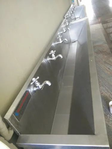 Stainless Steel Sink Stainless Steel Hand Wash Sink Manufacturer From Coimbatore