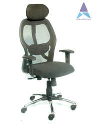 Tuff Executive Mesh Chair