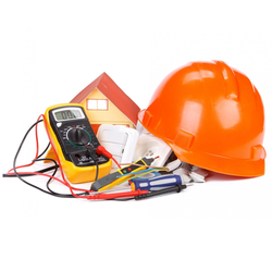 Electrical Work Contractor