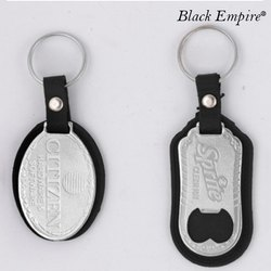 Metal Belt Keychain