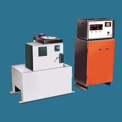 Vertical Balancing Testing Machine