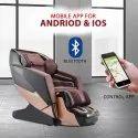 PMC-5000 Powermax 4D Zero Gravity Massage Chair
