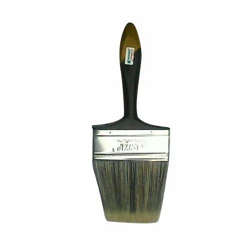 soft bristle wall paint brush at rs 55 piece bristle paint