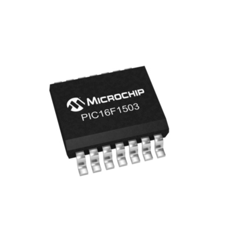 PIC16F1503-I/P Microcontroller