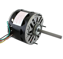 Three Phase HVAC Motor, Voltage: 220 or 110 Volts