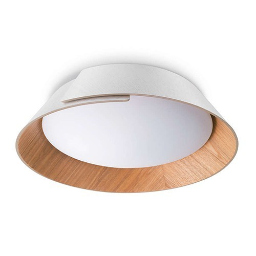 Cool White Embrace Ceiling Lamp, Voltage: 100 - 240v