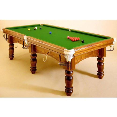 Tidssvarende Manufacturer of Pool Table & Snooker Table by 21 Balls, Delhi RY-03