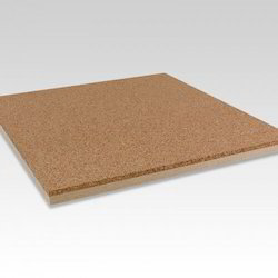 Plain Cork Sheet