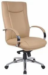 Leatherette High Back Office boss Chair