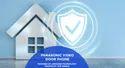 Panasonic VL-SW274 VDP Video Door Phone with Cordless Remote VDP