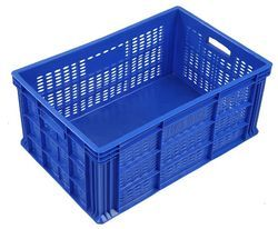 Crate H.D.