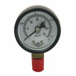 Bottom Mount Commercial Pressure Gauge