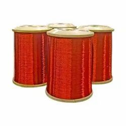 Dual Coated Enamelled Copper Wire