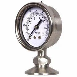 Try- Clover Pressure Gauge