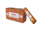 Satya  Incense Stick Pyramid-15 Gram  Pack