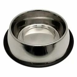 Pet Bowl Top Embossed Anti Skid